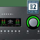 Universal Audio Arrow Audio Interface image