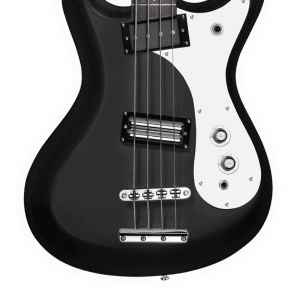 Danelectro '64 Bass Black for sale