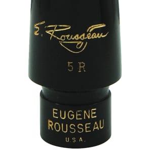 E. Rousseau ER20015R Classic Alto Saxophone Mouthpiece - 5R