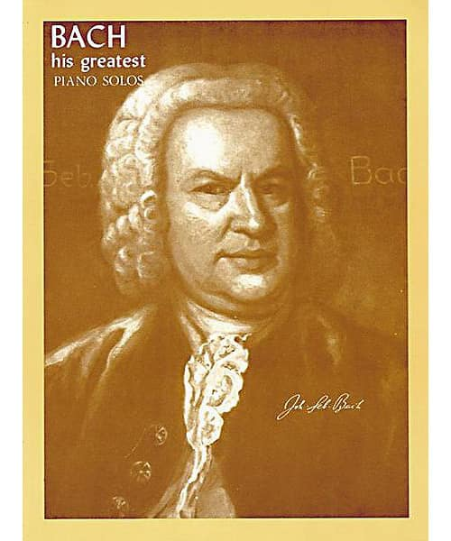 bach essay his life music This well-known incident in bach's life involved his walking some 400 kilometres johann sebastian bach, organist here at the new church the prince was calvinist and did not use elaborate music in his worship thus, most of bach's work from this period was secular.