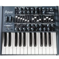 ArturiaMiniBrute [MFR-USED RESTOCK MODEL] 25-Key Analog Synthesizer