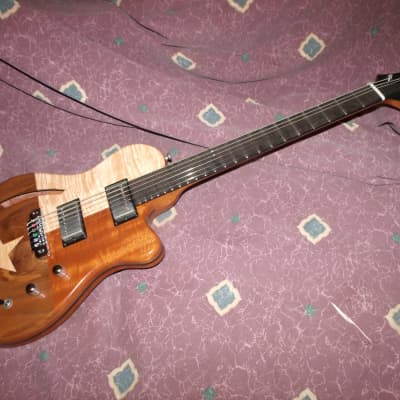 Halliday Guitars