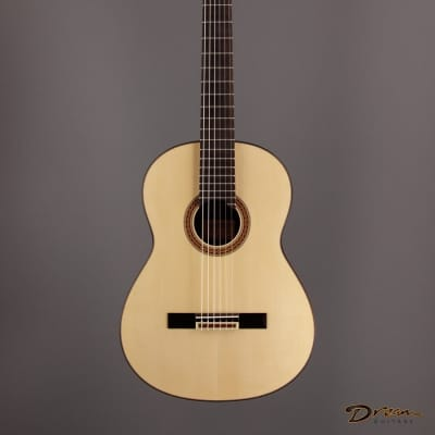 Brand New Rein Concert Classical, Cocobolo/Swiss Moonspruce for sale
