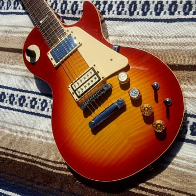 Electra SuperCharger MPC X-330 70's-80s  Cherry Sunburst Made In Japan for sale