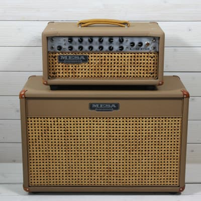 Mesa  Boogie Lonestar Head w/ matching 212 cabinet for sale