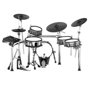Roland TD-50KV V-Drum Kit with Mesh Pads