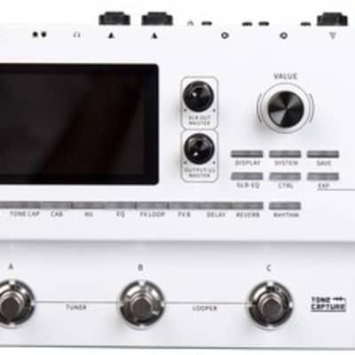 Mooer GE250 Multi Effects Processor for sale