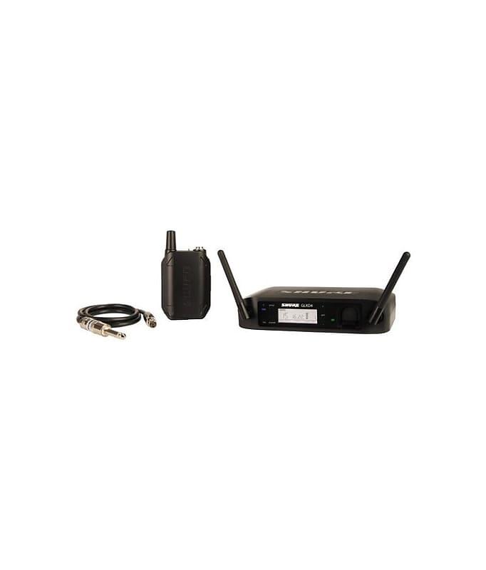 glxd14 digital wireless body pack system z2 reverb. Black Bedroom Furniture Sets. Home Design Ideas