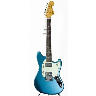 Fender Pawn Shop Mustang Special 2012 - 2013