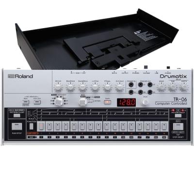 ROLAND BOUTIQUE TR-06 DRUMATIX, Roland DK-01 Boutique Module Dock Bundle