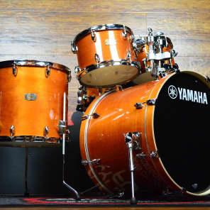 "Yamaha SBP2F50HA Stage Custom Birch 22x17/10x7/12x8/16x15/14x5.5"" 5pc Shell Pack"