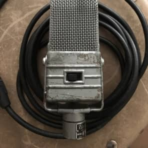 Electro-Voice V-1 Ribbon Velocity Microphone