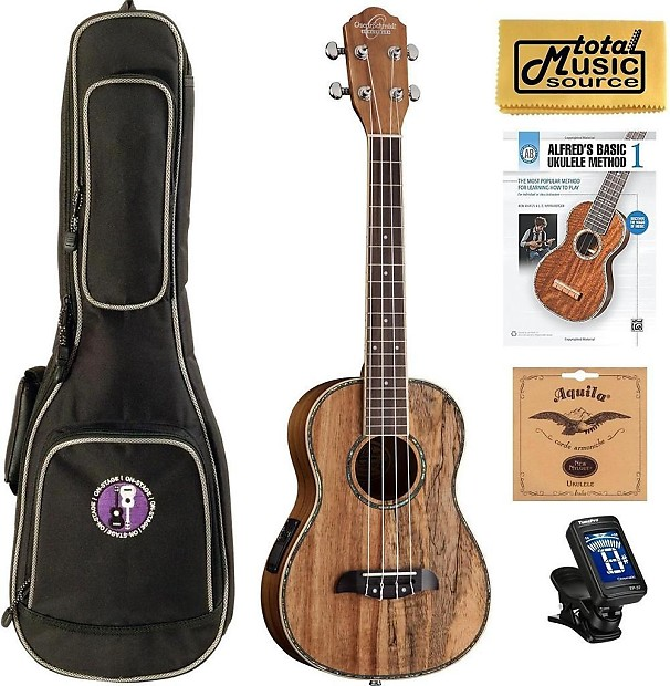 281544064855 further 201432751177 besides 1751929 Oscar Schmidt Ou11te Tenor A E Ukulele Spalted Mango Koa Wood Two Tone W Bag Tuner Strings Book Pc furthermore Kala Makala Mk T Tenor Ukulele as well Whats The Difference Between A Lanikai And A Kala Ukulele And A Basic Ukulele Chord Chart. on oscar schmidt tenor ukulele