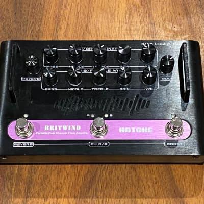 Hotone Hotone Britwind Nano Legacy Floor for sale