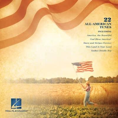 Hal Leonard Patriotic Songs – 2nd Edition - EZ Play Today Series