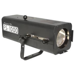 American DJ FS1000 Followspot Light System