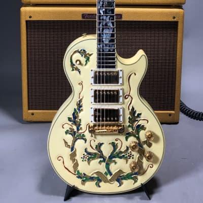 Gibson Les Paul Rare Custom Shop Original One Off Design
