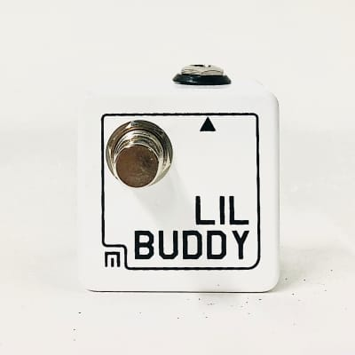 Malekko Lil' Buddy Expander Footswitch Pedal For Sneak Attack
