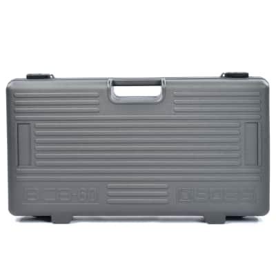 BOSS BCB-60 Deluxe Pedal Board Case