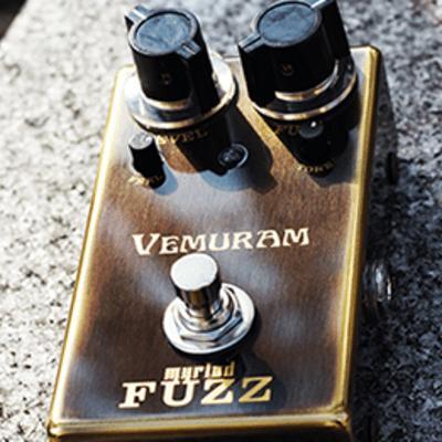 NEW!!! Vemuram Myriad Fuzz FREE SHIPPING!!!
