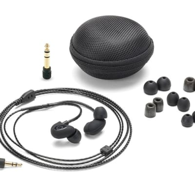 Samson Zi200 Professional Reference Earphones with Dual Micro Balanced Armature Drivers