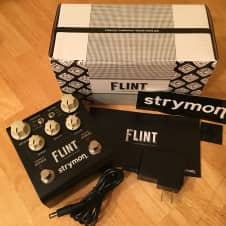 Strymon Flint Tremolo/Reverb | NEVER USED | Ships Today