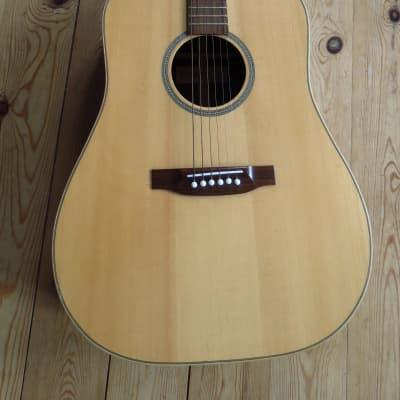 Memphis guitar SD 14 2000 light sand for sale