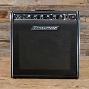 """Traynor YGM-3 Guitar Mate 20-Watt 1x12"""" Guitar Combo"""