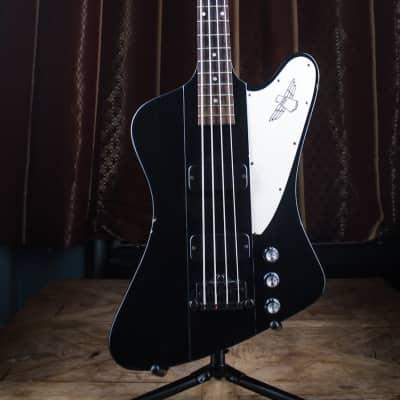Gibson Thunderbird IV 2012 Ebony for sale