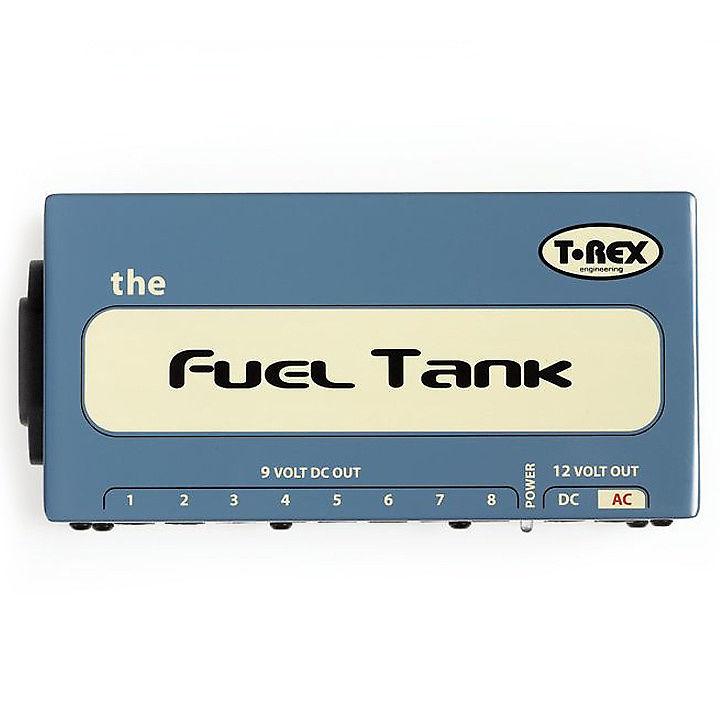 T-Rex Fuel Tank Classic Power Supply