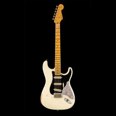 Fender Custom Shop Roasted Poblano II Stratocaster Relic