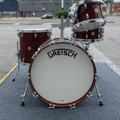 Gretsch Limited Edition 135th Anniversary Broadkaster Set