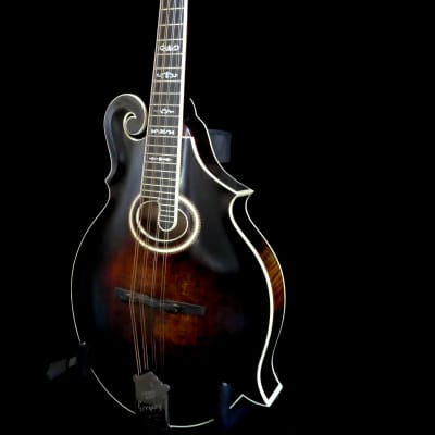 Dave Gregory Gibson Style F4 3 POINT Mandolin for sale