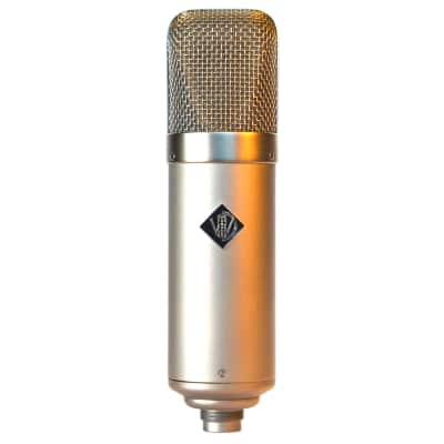 Wunder Audio CM67 S Large-Diaphragm Condenser Microphone