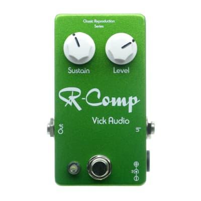 Vick Audio R-Comp Compressor