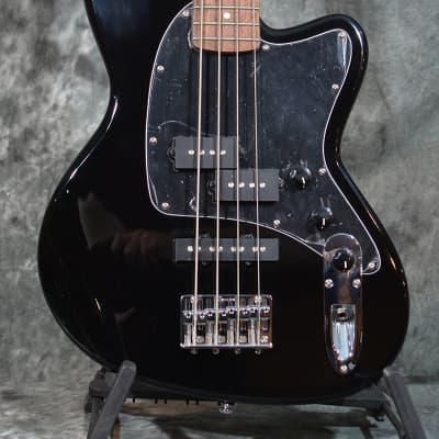 Ibanez TMB30 Short Scale 4 string Talman Bass Ebony Black w FAST Same Day Shipping for sale