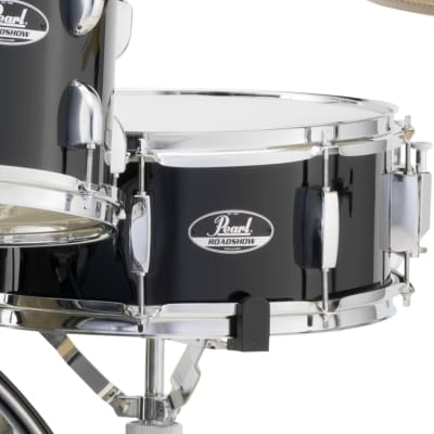 "Pearl Roadshow 14""x5.5"" Snare JET BLACK RS1455S/C31"