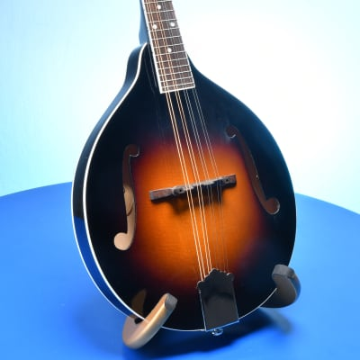 Rover RM-25S Solid-Top Student Mandolin Sunburst for sale
