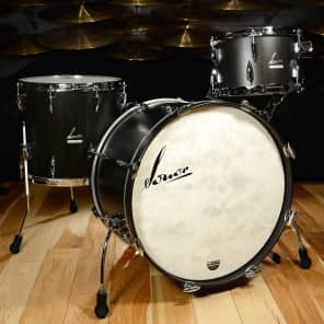 "Sonor VT322-NM-VOX Vintage Series Three22 13x8/16x14/22x14"" 3pc Shell Pack with No Bass Drum Tom Mount"