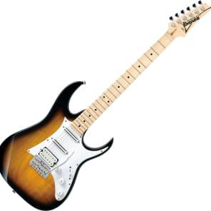 Ibanez AT10P-SB Andy Timmons Premium Signature Electric Guitar Sunburst