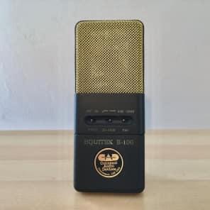 CAD Equitek E-100 Large Diaphragm Supercardioid Condenser Microphone