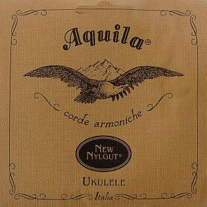 Aquila AQ-15U Nylgut Low G Tenor Ukulele Strings