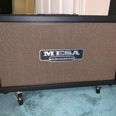 Mesa Boogie Horizontal 2x12  Cab for sale