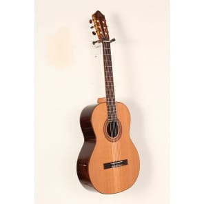 Kremona Fiesta FC Classical Acoustic Guitar Regular Natural for sale