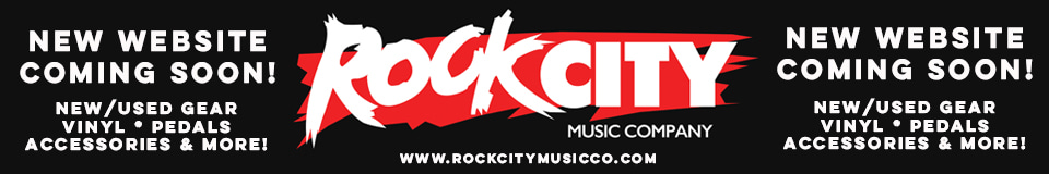 Rock City Music Company