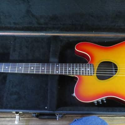 kramer ferrington ii kfs2 acoustic guitars for sale in the usa guitar list. Black Bedroom Furniture Sets. Home Design Ideas