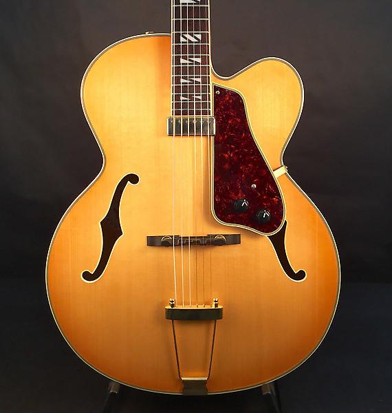 Aria Fa71 Hollowbody Electric Guitar Vintage Reverb