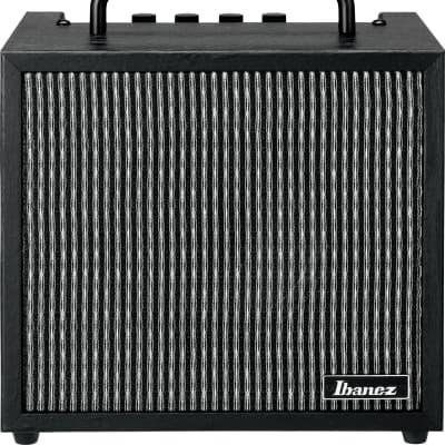 Ibanez IBZ10GV2 Guitar Combo Amplifier 10 Watt