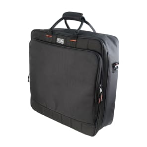 "Gator G-MIXERBAG-1818 ProGo Series 18x18x5.5"" Mixer/Gear Bag"