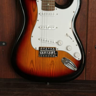 SX Electric Guitar Student Starter Package for sale